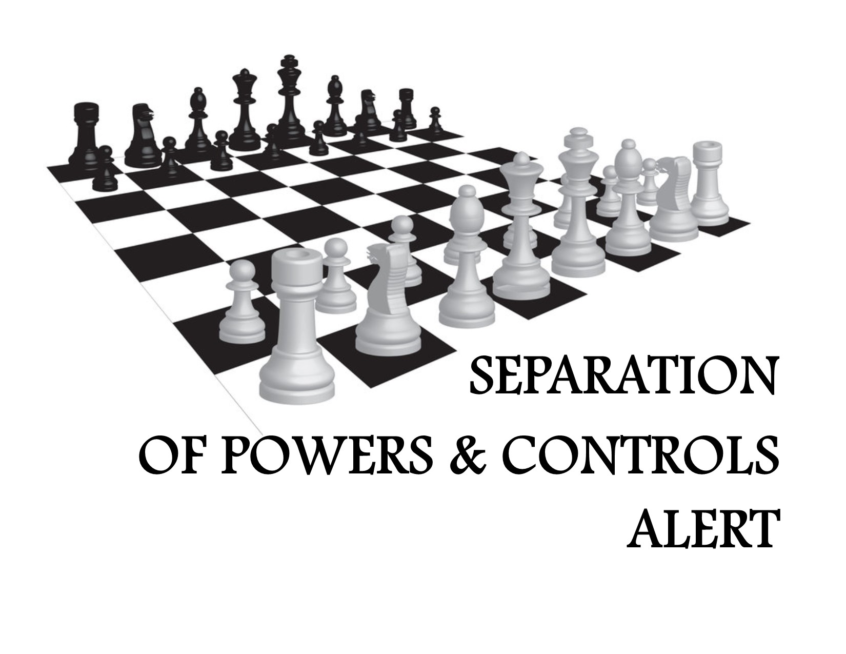SEPARATION OF POWERS & CONTROLS ALERT: Split the 9th Circuit