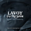 LaVoy: Dead Man Talking Collection (4 DVD)