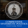 Competitive Systematic Politics - Outside Gaming (Block 3)   BURLEY, ID - LIVE   September 18, 2021